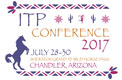 ITP Conference 2017 logo